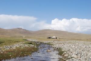 Kyrgistan Start 2