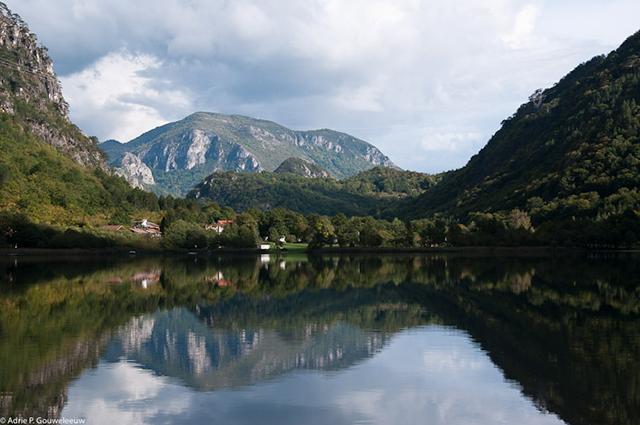 Bosnie Borackomeer
