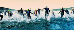 triathlon-swim